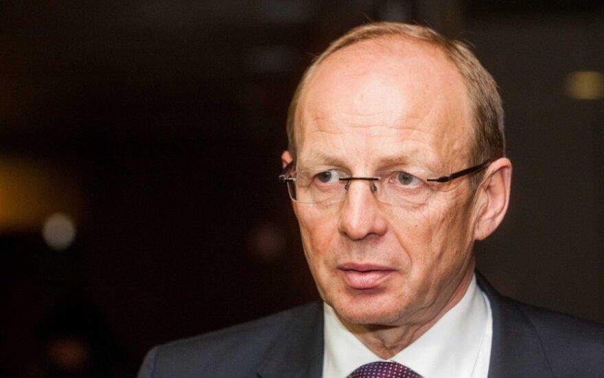 Милюс: российских инспекторов ждут в мае