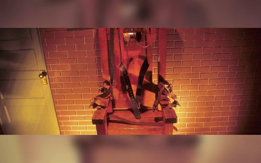 В штате Вашингтон отменена смертная казнь