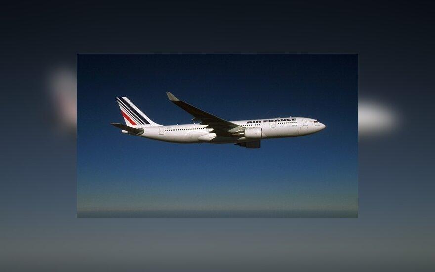 "Air France досрочно заменила ""трубки Пито"""