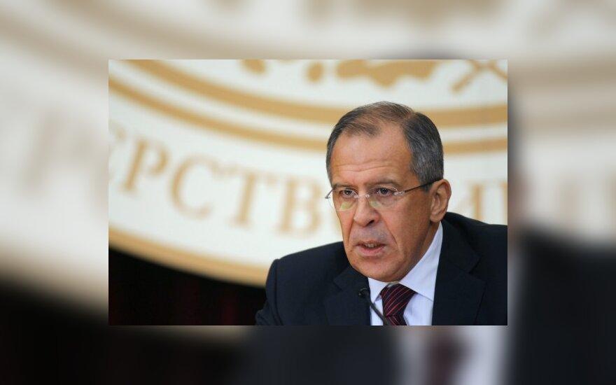 РФ ставит НАТО ультиматум: не размещать боевых сил в Восточной Европе