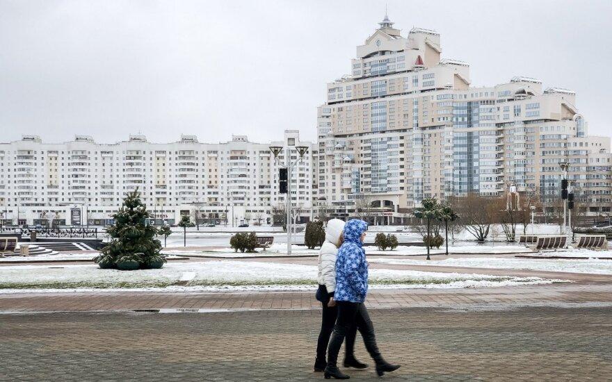 Вильнюс - Минск: некоторые товары и услуги в Беларуси невероятно дешевы
