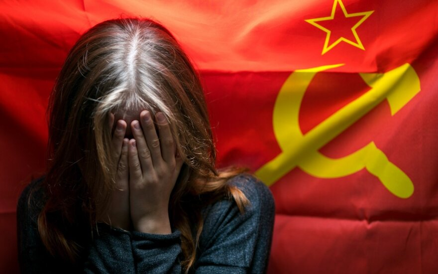 Латвия и Эстония не откажутся от намерения взыскать с России ущерб, нанесенный СССР