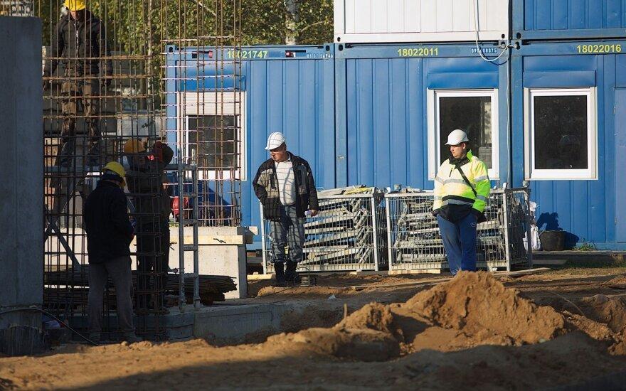 Страны Балтии: привлекательная цель для трудовых мигрантов?