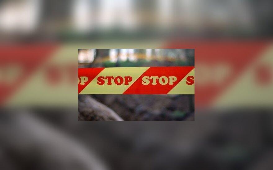 Stop juosta