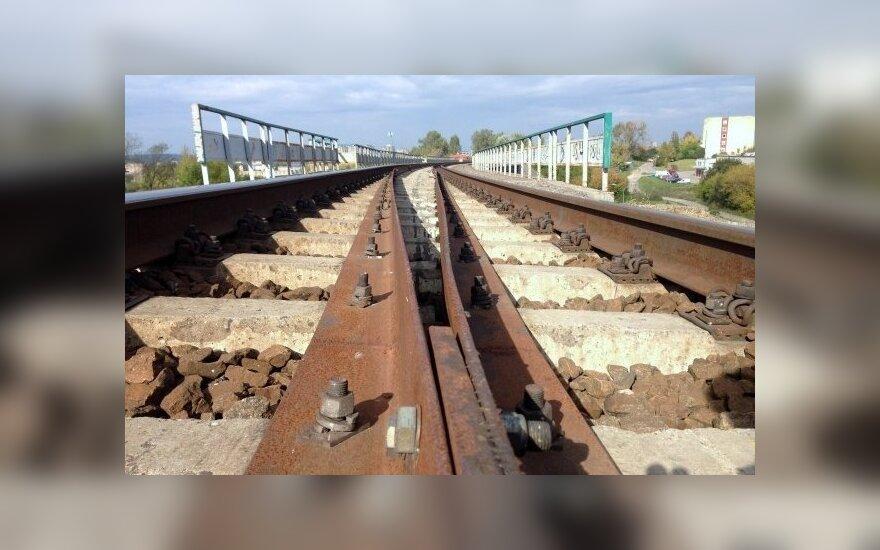 Украина: террористы пытались взорвать поезд с боеприпасами