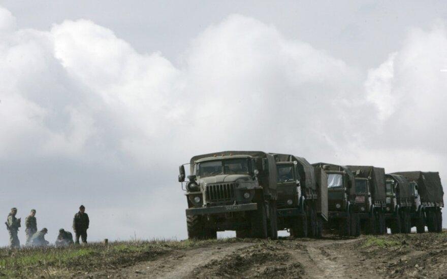 """""""Арабская весна"""" может обойтись ВПК России $10 млрд."""