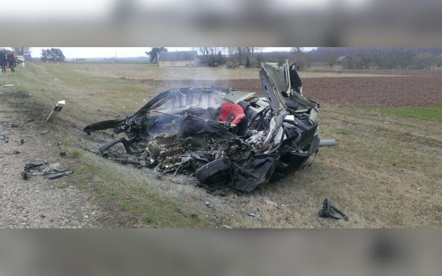 W Doncaster Polacy zginęli w przerażającym wypadku