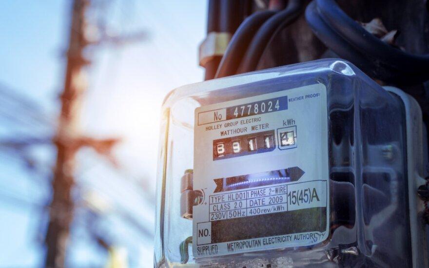 В Литве снижаются цены на газ и электричество: сколько сэкономят потребители