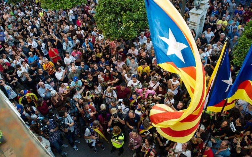Сможет ли Каталония стать независимым государством?