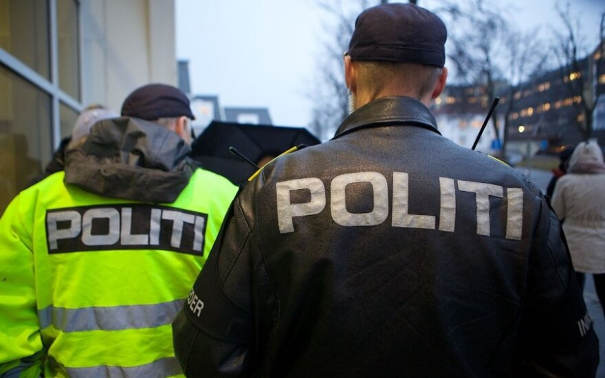 Для эмигрантов, похищающих детей в Норвегии – плохие новости