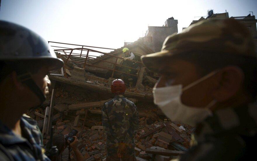 Почти все жители непальской деревни продали свои почки