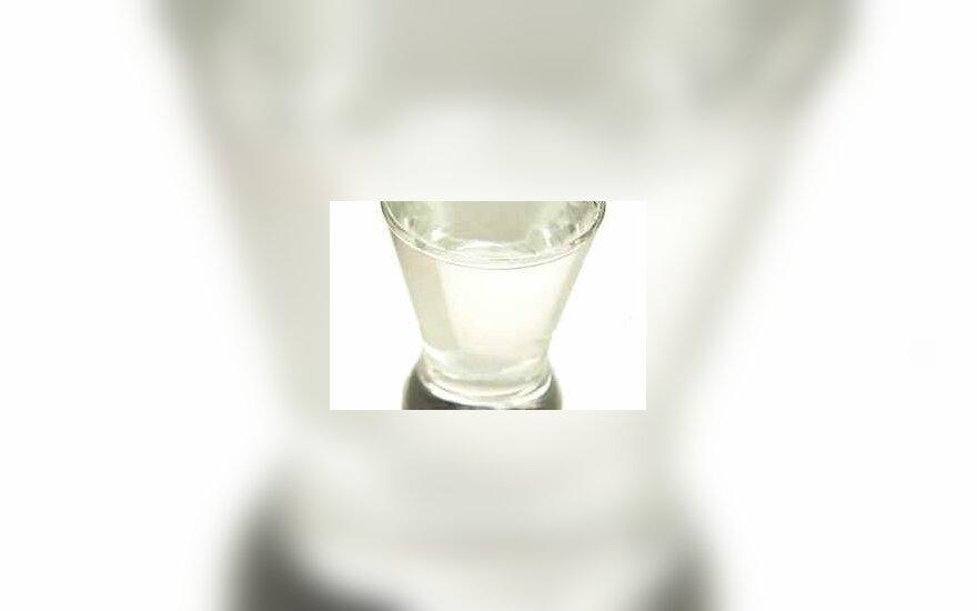 Белорусская водка выходит на европейский рынок