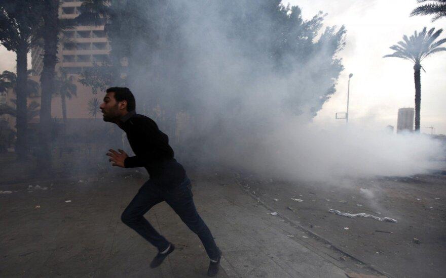 """ООН оценила потери от """"арабской весны"""" в 614 млрд долларов"""