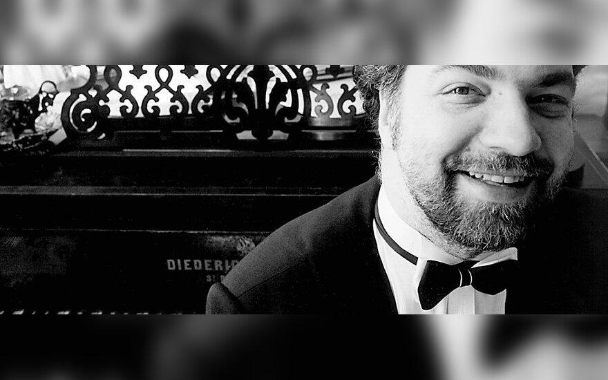В Вильнюсе - концерт, посвященный 50-летию Генюшаса