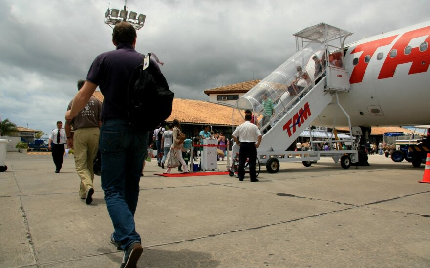 Туроператор Tez Tour планирует дополнительные рейсы на Крит и Пелопоннес
