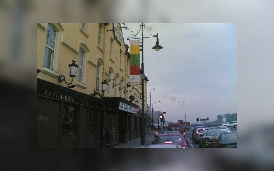 Waterford Airija, DELFI skaitytojo Lino Manionio nuotr.