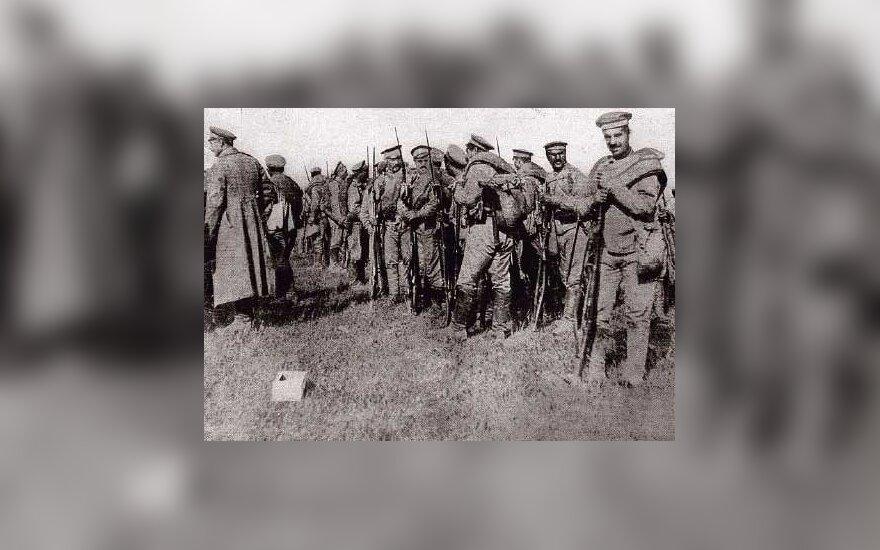 СМИ: Британия не будет праздновать столетие Первой мировой войны