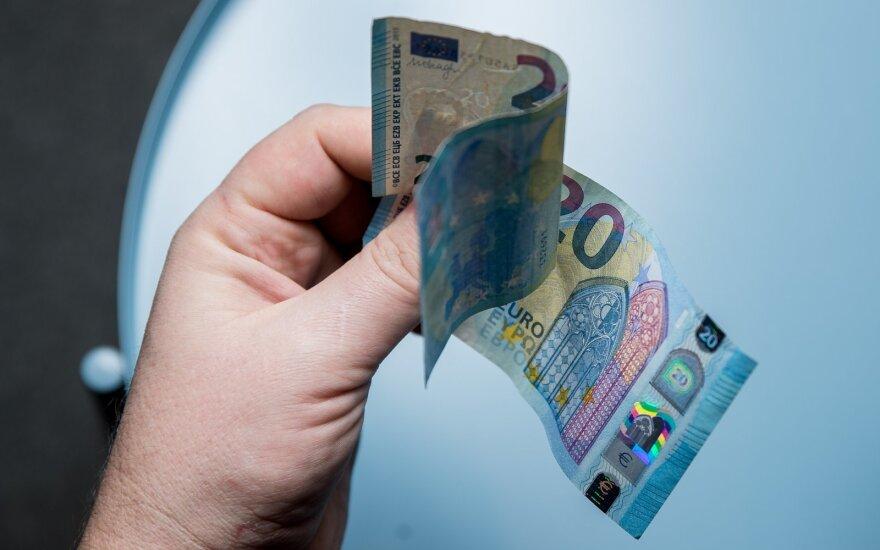Литовское государство сделало информацию открытой: доходы и расходы страны – как на ладони