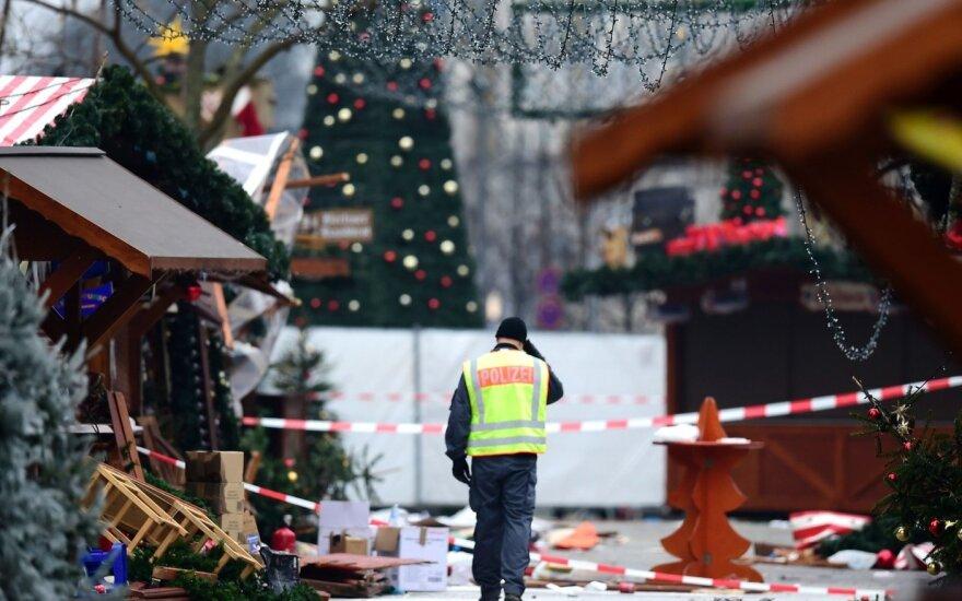 Теракт на рождественском рынке в Берлине: новые подробности