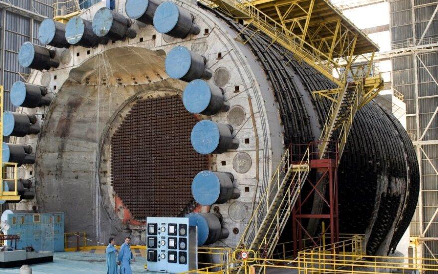 Опрос: 54% жителей Литвы негативно относятся к атомной энергетике