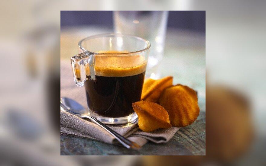 Кофе избавит женщин от риска инсульта