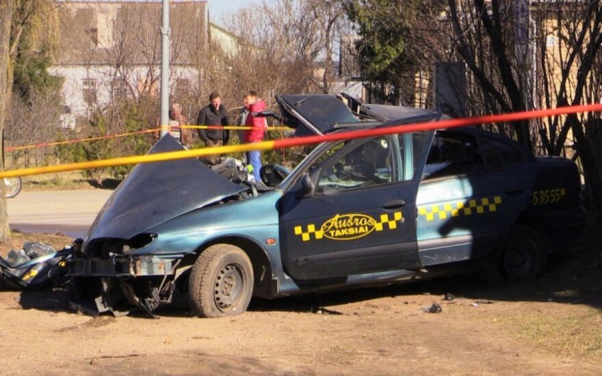 Погубивший 3 человек водитель Audi сожалеет о случившемся
