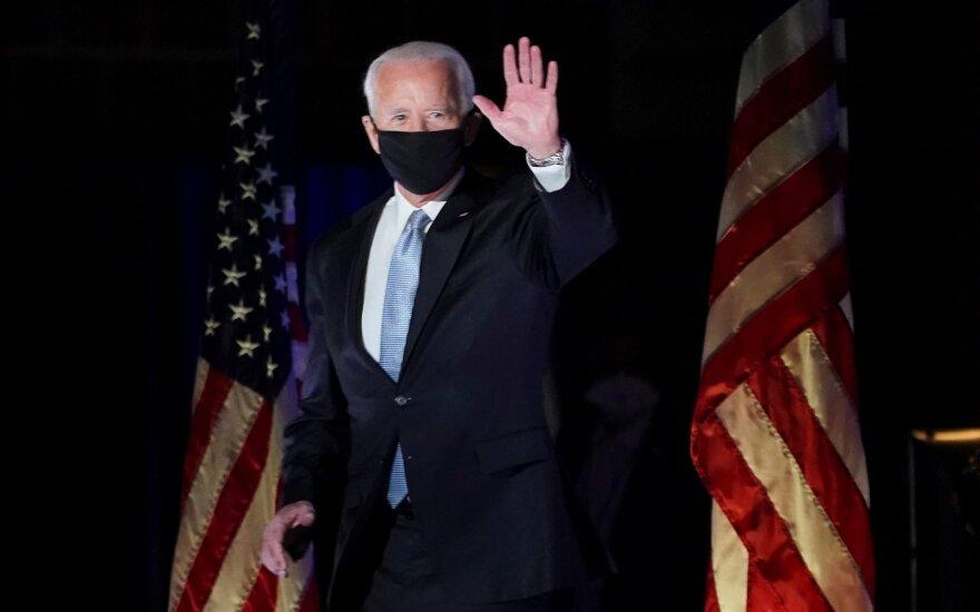 Выборы в США: Джо Байден победил - что дальше?