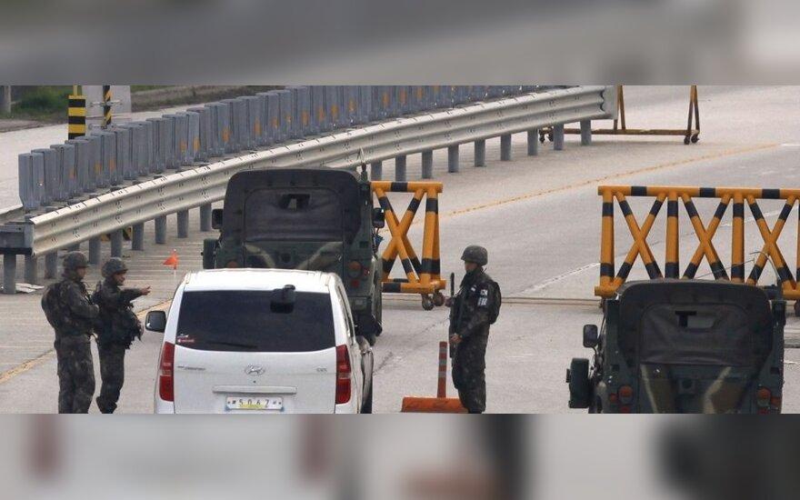 КНДР предлагает бизнесменам с Юга вернуться в Кэсон