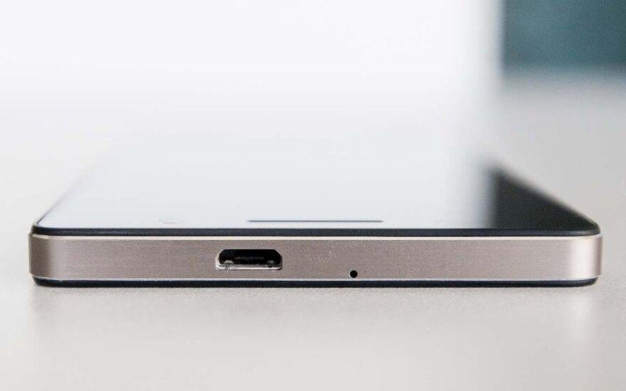 Huawei начинает в Эстонии продажу самого тонкого в мире смартфона