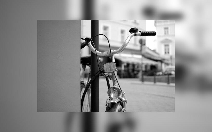 Похищен велосипед супруги турецкого дипломата