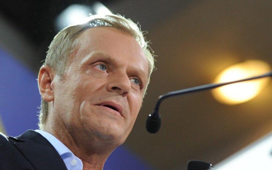 Парламент Польши проголосует о доверии правительству