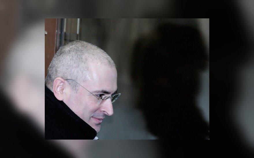 Ходорковский предлагает реформу судебной системы
