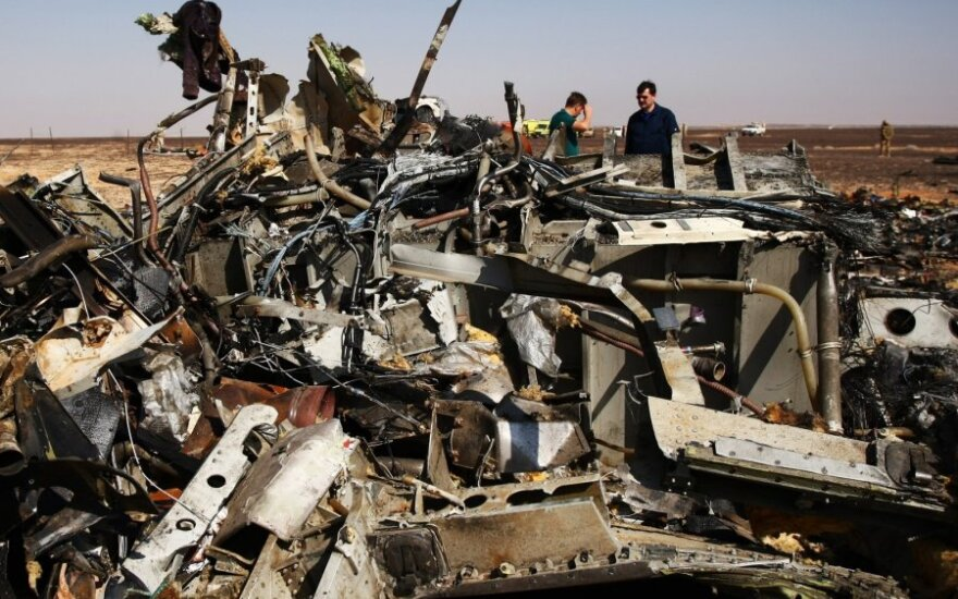 В Санкт-Петербурге опознали девять погибших в авиакатастрофе