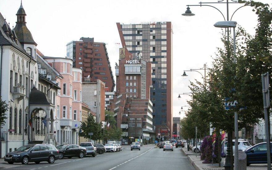 Кто сказал, что жизнь хороша только в Вильнюсе: у столицы есть конкурент