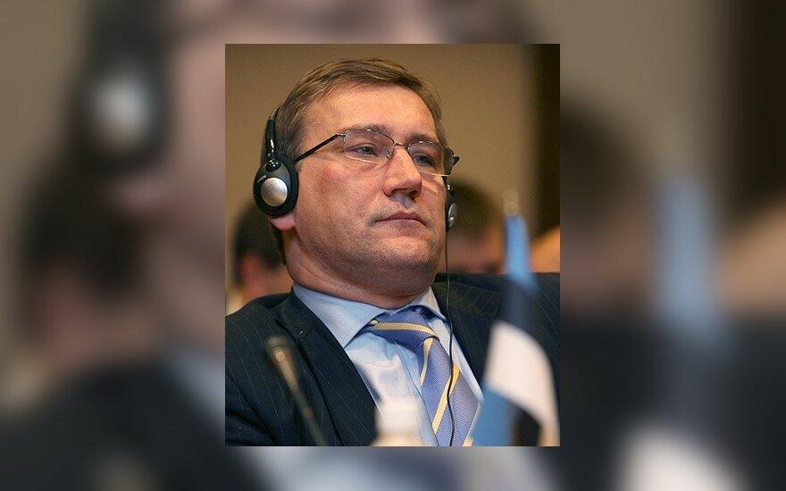 Эстонский министр о новой АЭС: мы терпеливы