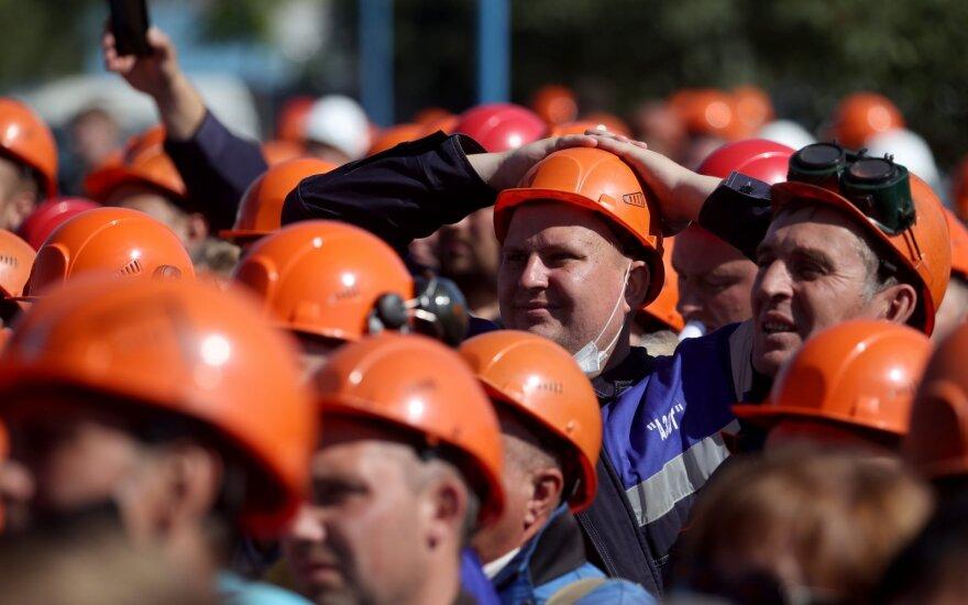 """""""Беларуськалий"""" уволил почти 50 сотрудников за участие в стачках"""