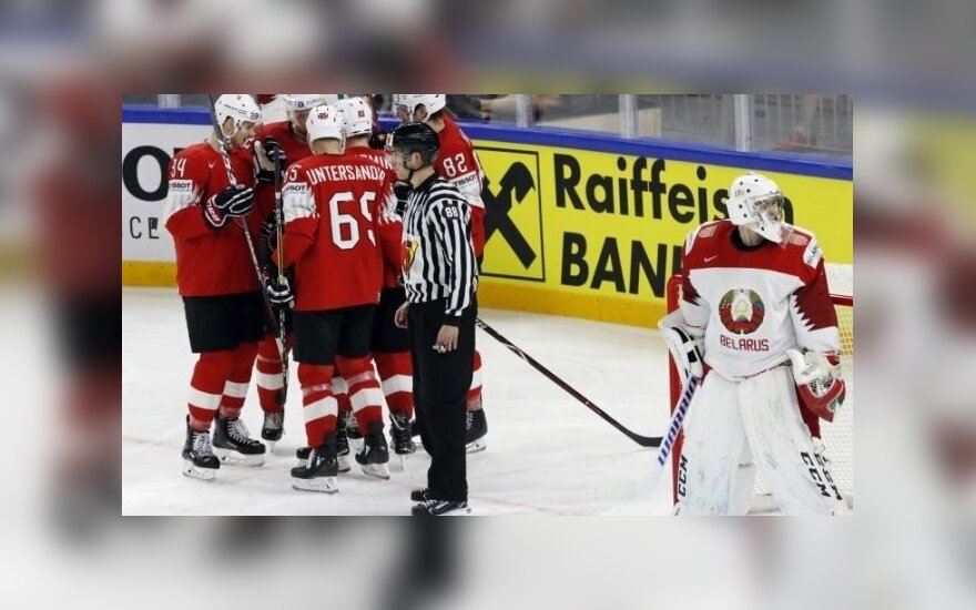 Отставка тренера не помогла: сборная Беларуси проиграла четвертый матч подряд