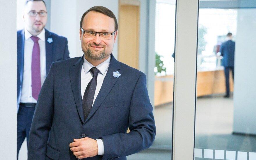 Более десяти известных граждан Литвы получили государственные награды Польши