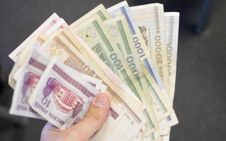 Среднее пособие безработных в Беларуси составляет $15