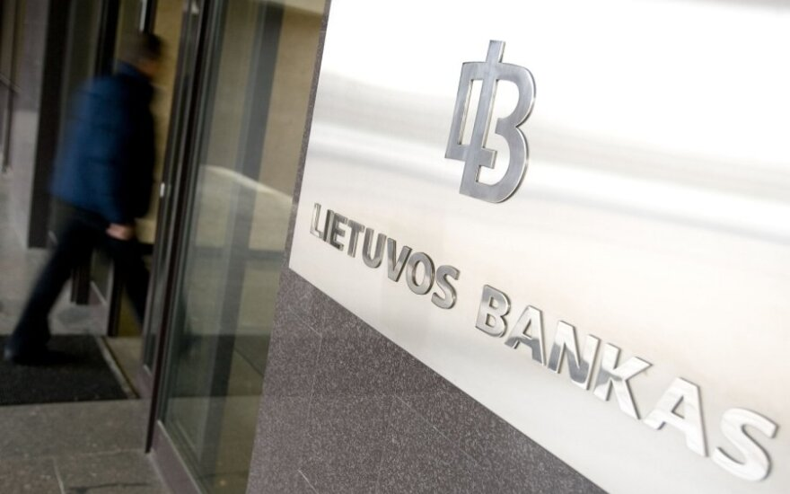 Lietuvos bankas