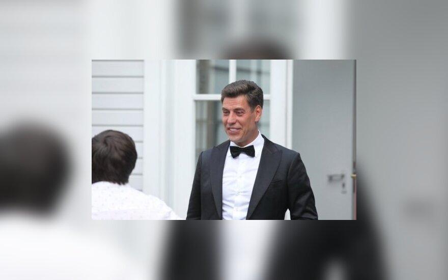 Актер Дмитрий Дюжев рассказал о потере своей семьи