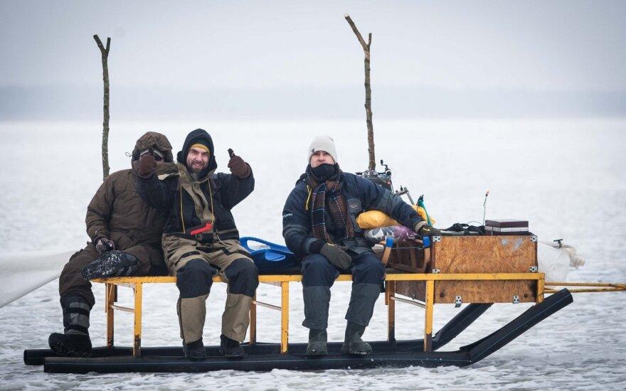 В Литву вновь вернутся морозы