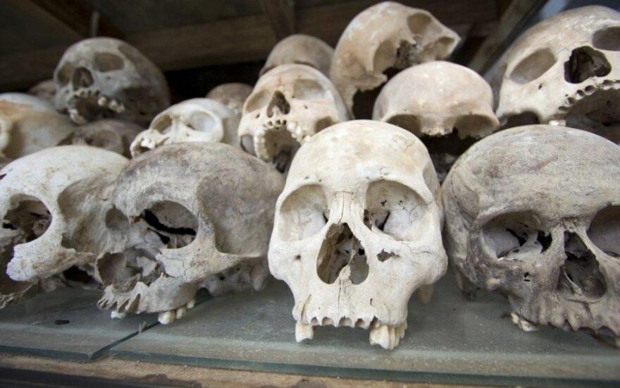 Linas Linkevičius: Zagrożenie ludobójstwa jeszcze nie minęło