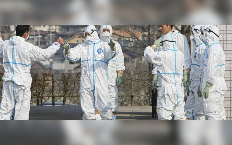 """Япония перезапустит АЭС впервые после аварии на """"Фукусиме"""""""