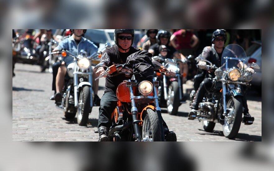 Bike Show Millennium 2011