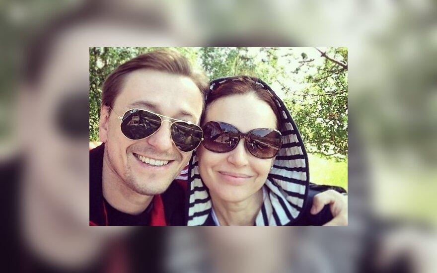 Сергей и Ирина Безруковы отсудили у прессы деньги