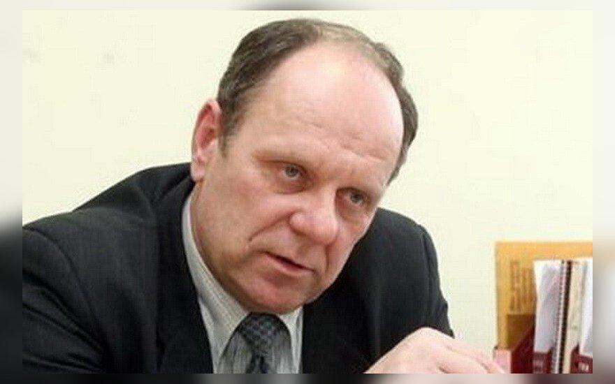 Vidmantas Šeškevičius