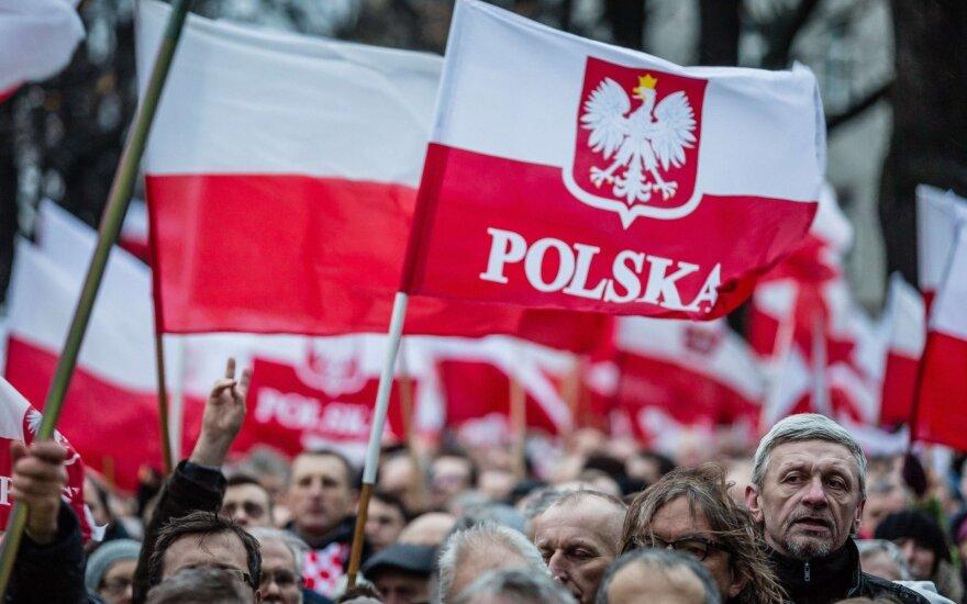 Дипломат: из-за поляков Литвы польских военных трудно убедить защищать страны Балтии