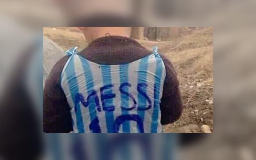 Fan Messi