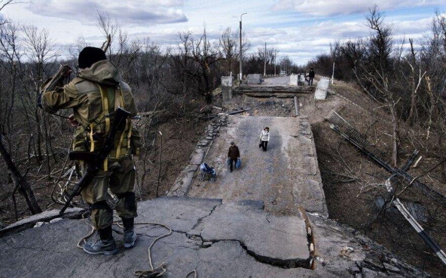 """На Западе говорят о """"новой фазе гибридной войны на Украине"""""""
